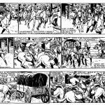 « Poncho Libertas » de Marijac et Étienne Le Rallic.