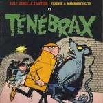 Tenebrax