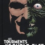 Tourments Double Face cover