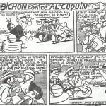 « Bobichon».