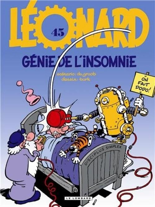 leonard45
