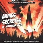 Armes secrètes de l'Allemagne nazie