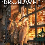 Broadway couv