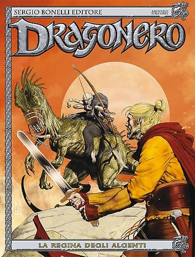 Dragonero n° 11