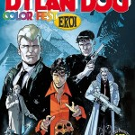 Dylan Dog Color Fest n° 12