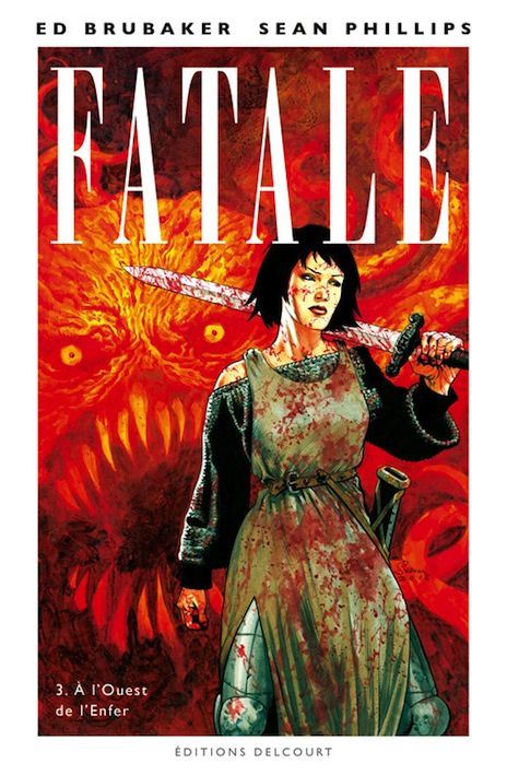 Fatale 3 cover