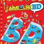 J'aime lire BD1