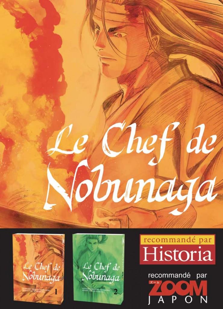 Jaquette-Le-Chef-de-Nobunaga-T01-Bandeau