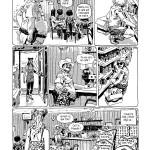 « Las Rosas » page 15.
