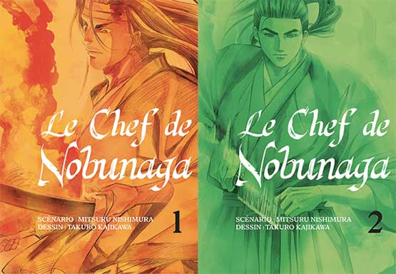 Le-Chef-Nobunaga-manga-1-2
