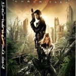 METAL HURLANT CHRONICLES DVD