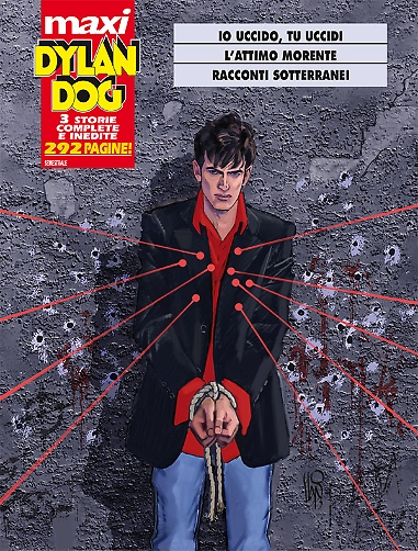Maxi Dylan Dog
