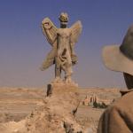 Pazuzu dans L'Exorciste 2 (1977)