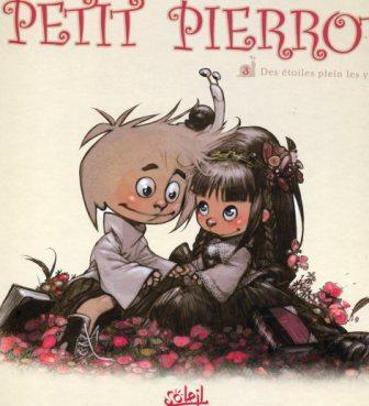 Petit Pierrot couverture
