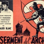 Serment archer