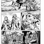 « Zagor » vu par Giuseppe Prisco dans le n° 636.