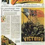 couv 1er VAILLANT 1945