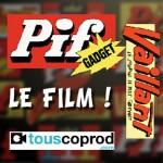image PROFIL FACEBOOK projet PIF VAILLANT calques