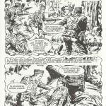 « Opération Valhalla » (n° 2491), lui, a été dessiné par José Oriz et scénarisé par Cyril Walker.