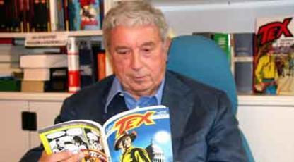 Sergio Bonelli.