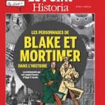 Blake et Mortimer dans l'Histoire