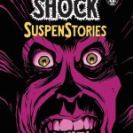 Shock Suspenstories 1 cover