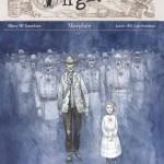 Couverture du tome 1 (Casterman, 2013)