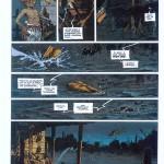 Le temps de l'oubli : planche 44 du tome 6
