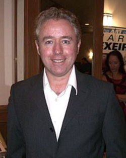 Mark Millar.