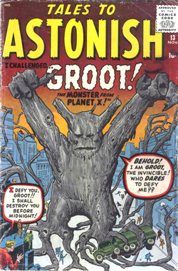 2 Tales to Astonish 13