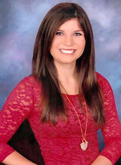 Jillian Kirby, la petite-fille du King.