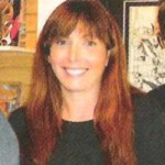 Lisa Kirby.
