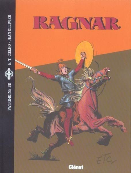 Ragnar album