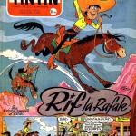 Rif la rafale Tintin