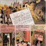 « Tiriel » par Raymond Poïvet et Jean-Pierre Dionnet,