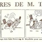 monsieur Toupe