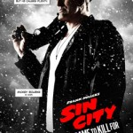 1 Sin City A Dame To Kill For - Marv  poster'