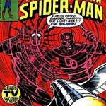 Spectacular Spider-Man 27.
