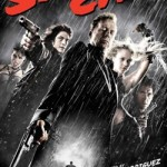 Affiche de Sin City 1.