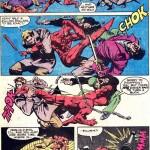 Daredevil n° 161.