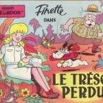 Finette album