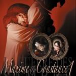 La Guerre des Sambre - Maxime & Constance T1couv