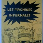 Les Machines infernales d'Érik
