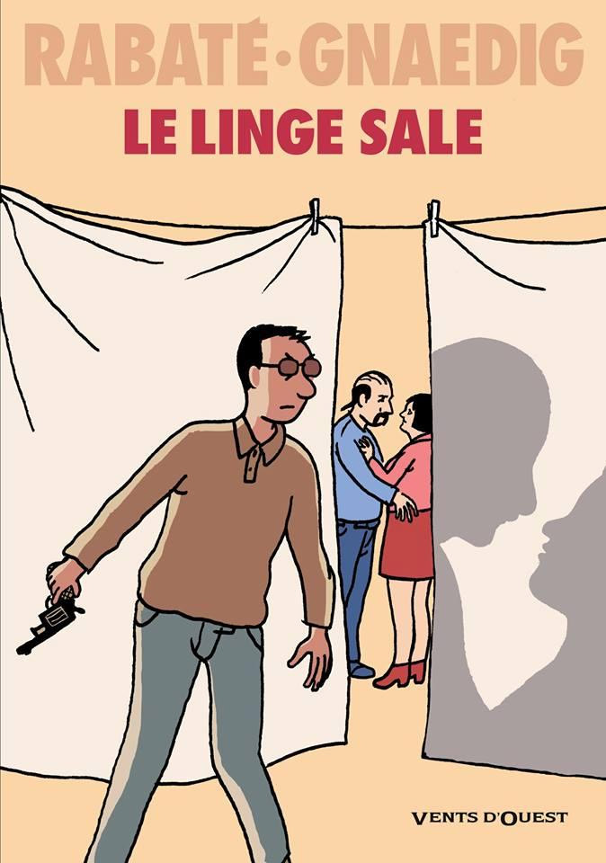 Linge sale cover