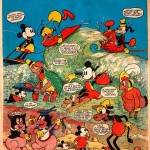 Mickey Mouse Weekly