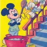 Le n° 0 d'avril 1952.