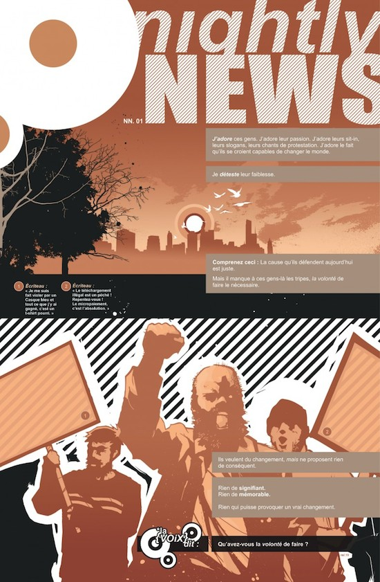 Nightly News 3