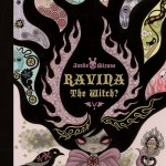RavinaWitch-couv