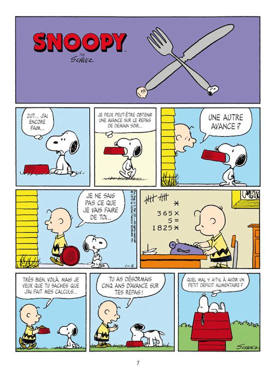 Snoopy Peanuts 2_1