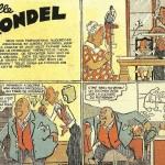 « La Famille Durondel » par Pierre Billon.